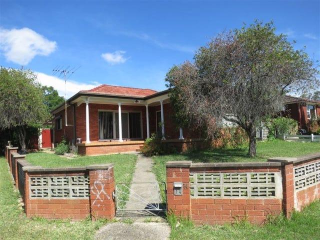14 Fullam Road, Blacktown, NSW 2148