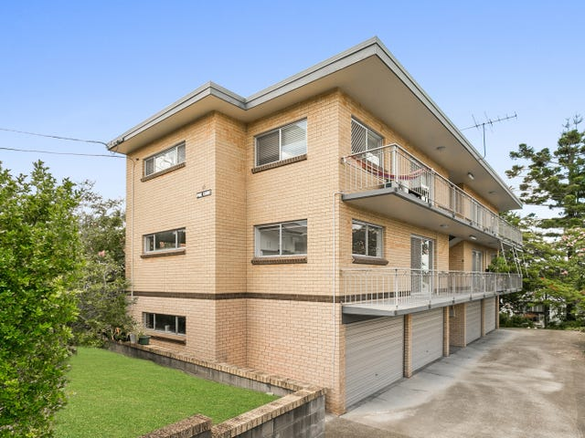 4/45 Henderson Street, Camp Hill, Qld 4152
