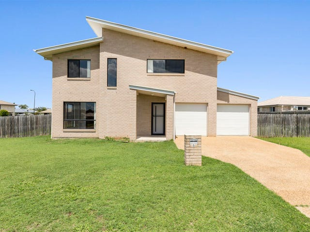 5 Chatterton  Boulevard, Gracemere, Qld 4702