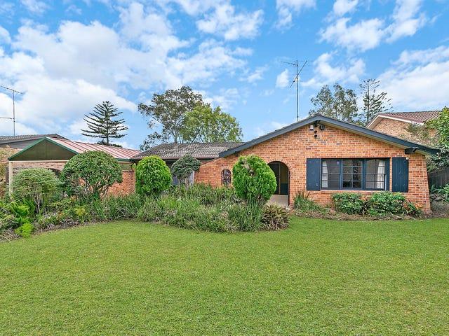 19 Britannia Road, Castle Hill, NSW 2154