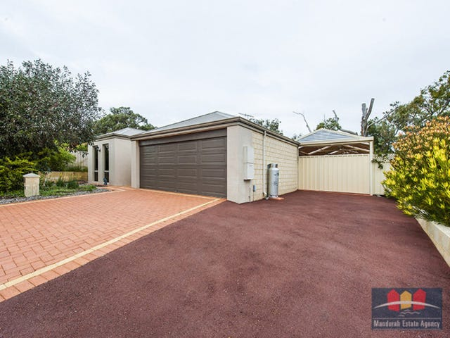14 Pinkett Close, Dawesville, WA 6211