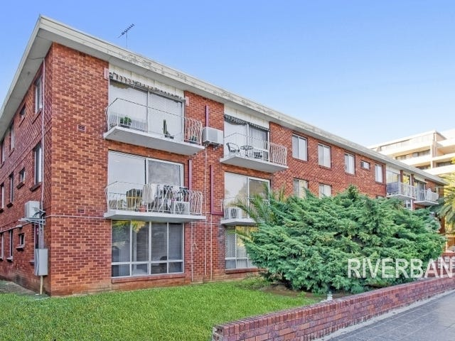 18/2-4 Pitt Street, Parramatta, NSW 2150