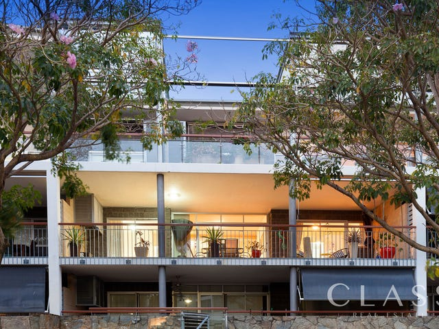 9/18 Addison Avenue, Bulimba, Qld 4171