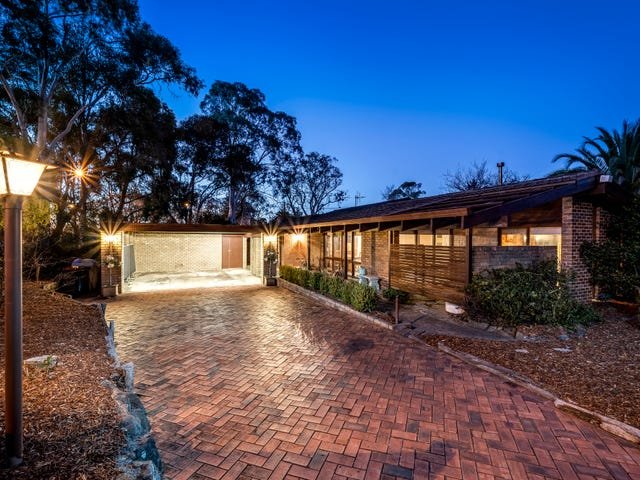 1 Wirraway Crescent, Scullin, ACT 2614