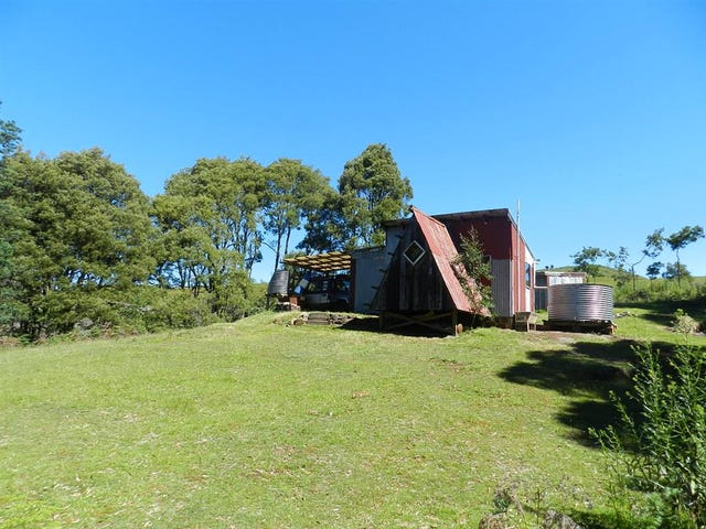 511 West Calder Road, Calder, Tas 7325
