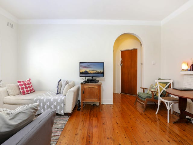 4/79A Carter St, Cammeray, NSW 2062