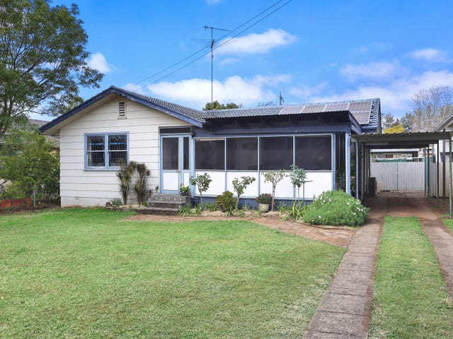 72 Luttrell Street, Richmond, NSW 2753