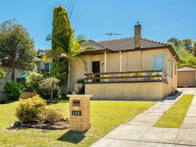 135 Novara Crescent, Jannali, NSW 2226