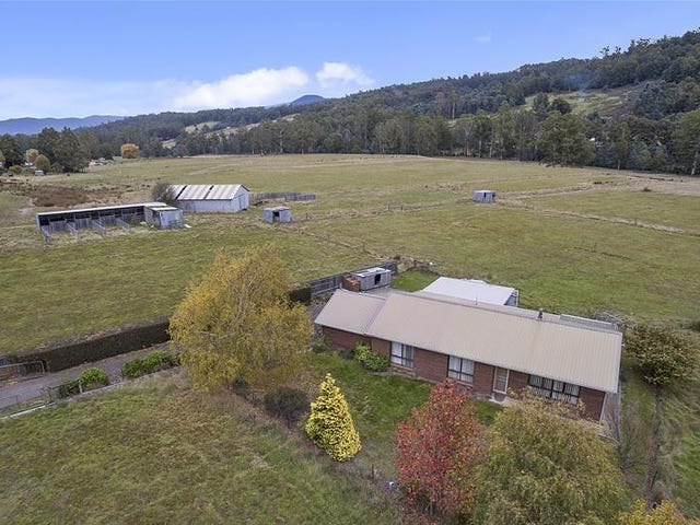 483 Mountain River Road, Mountain River, Tas 7109