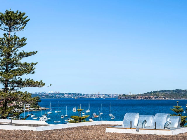 9/43 East Esplanade, Manly, NSW 2095