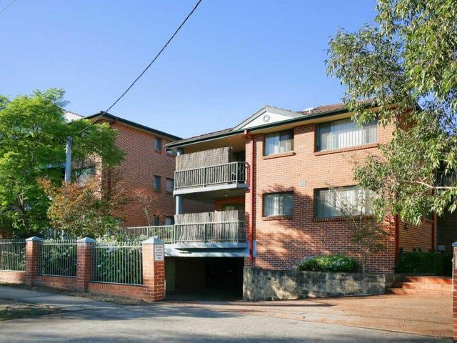 14/10 ARTHUR STREET, Merrylands, NSW 2160
