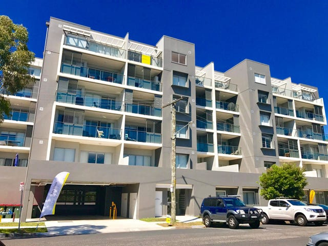 207/4-8 Bullecourt Street, Shoal Bay, NSW 2315