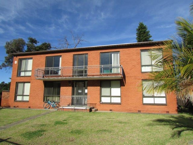 3/5 College Place, Gwynneville, NSW 2500