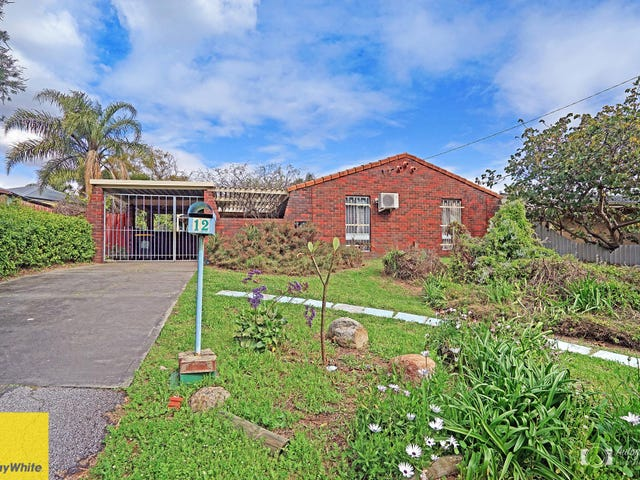 12 Chilham Close, Marangaroo, WA 6064