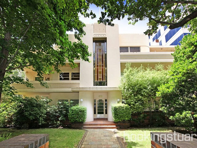 40/449-453 St Kilda Road, Melbourne, Vic 3004