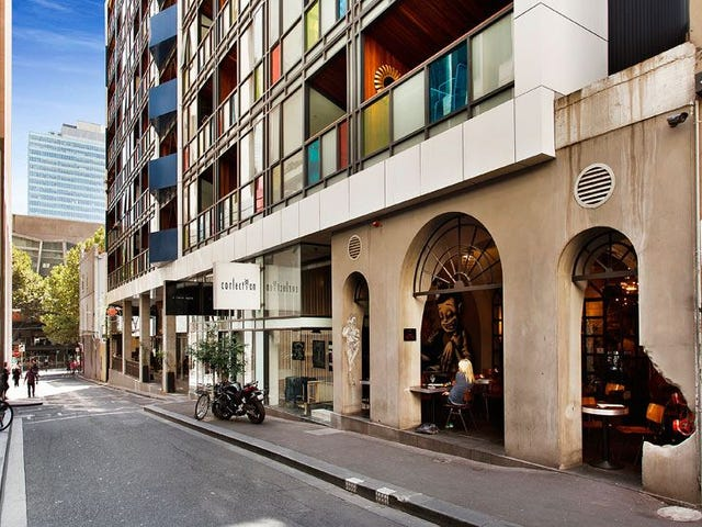 104/18 Russell Place, Melbourne, Vic 3000