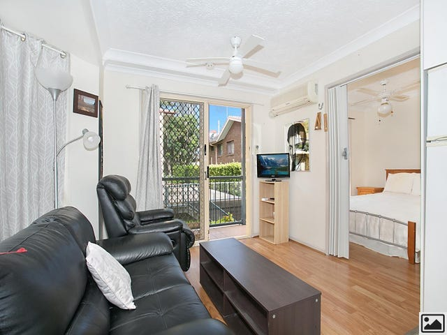 7/63 Queen Street, Southport, Qld 4215