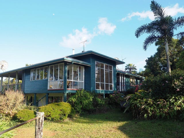 218 Old Boonjie Road, Topaz, Qld 4885