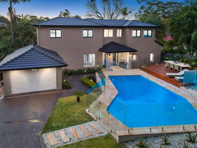 61 Tryon Road, Lindfield, NSW 2070