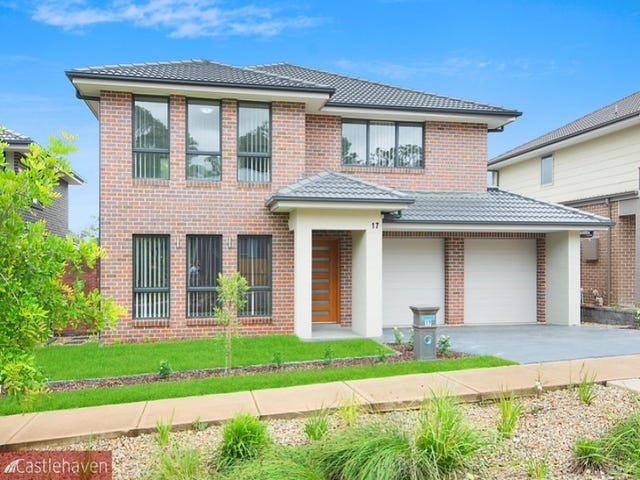 17 Halloway Boulevard, Kellyville, NSW 2155