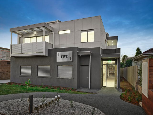 1, 2, 5, 6/157 Northern Road, Heidelberg Heights, Vic 3081