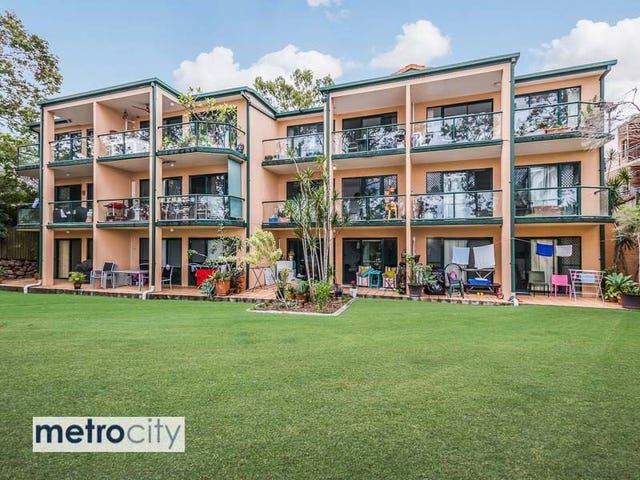 12/19 Dudley Street, Highgate Hill, Qld 4101