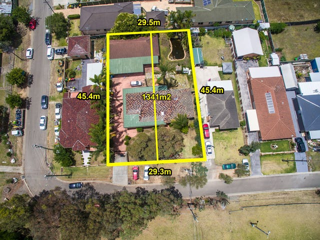111 Robertson Road, Guildford, NSW 2161