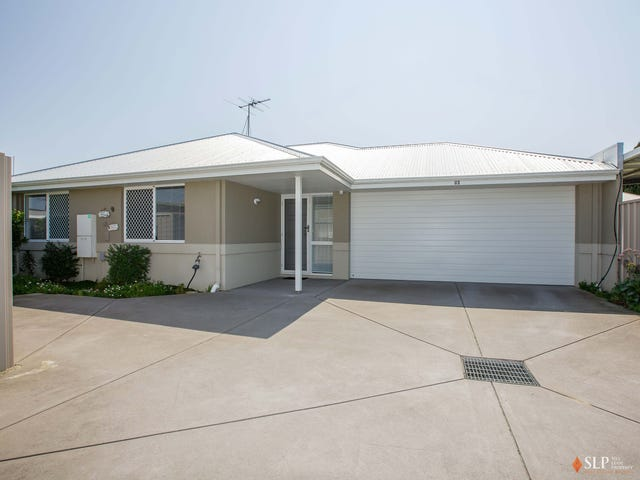 2/C Columba Street, South Bunbury, WA 6230