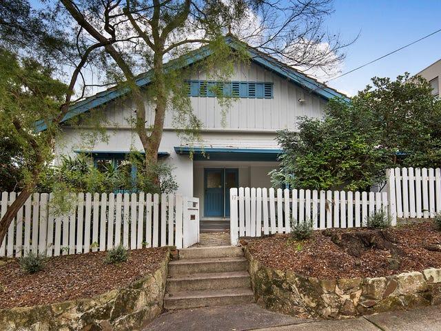 17 Whiting Beach Road, Mosman, NSW 2088
