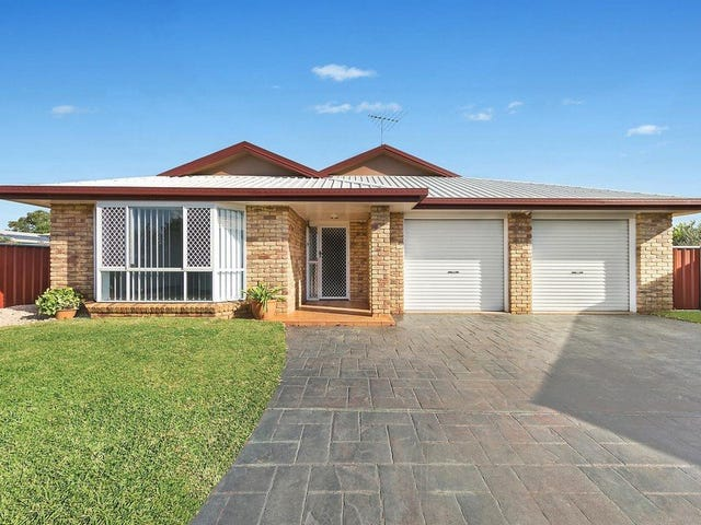 36 Wiemers Crescent, Centenary Heights, Qld 4350