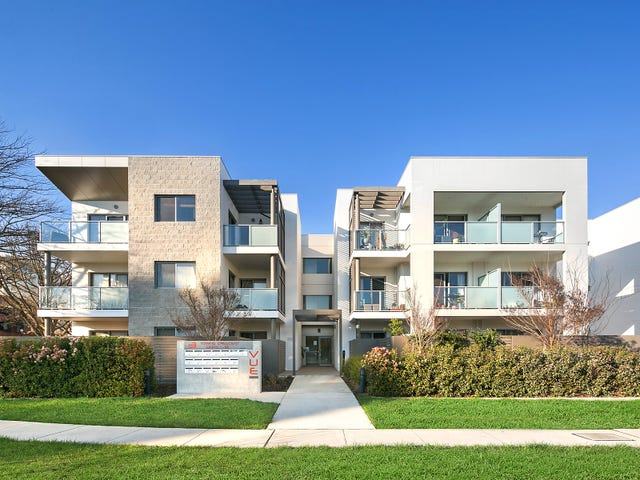 13/3 Towns Crescent, Turner, ACT 2612