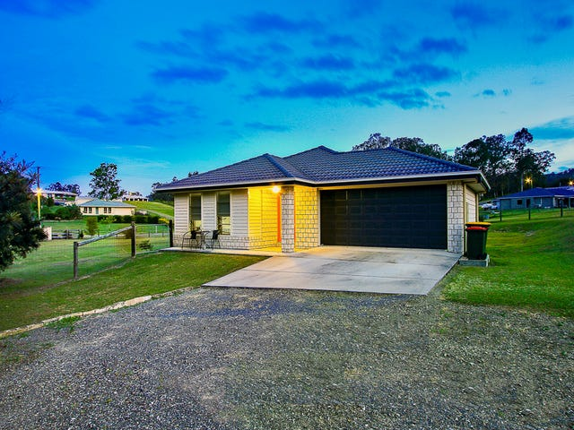 1-7 Bullaburra, Delaneys Creek, Qld 4514