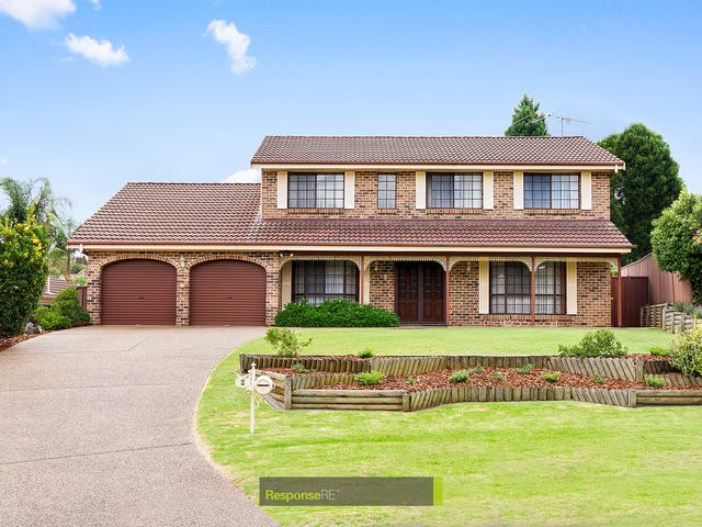 8 Therese Court, Baulkham Hills, NSW 2153