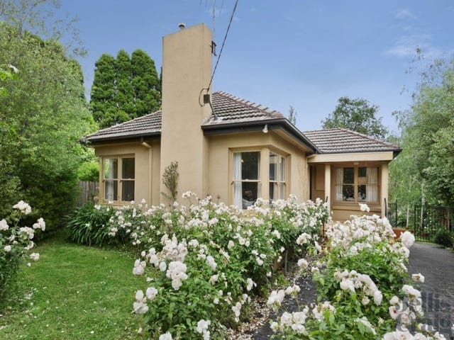 6 Weafgreen Court, Camberwell, Vic 3124
