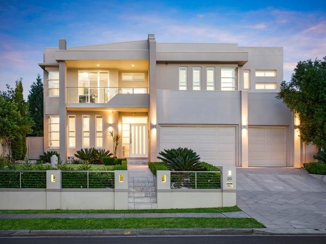 20 Darcey Road, Castle Hill, NSW 2154