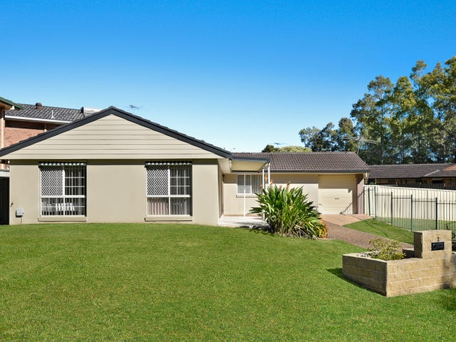 2 Arrawatta Close, Edensor Park, NSW 2176