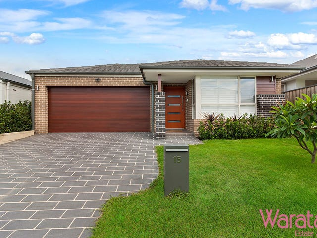 15 Glory Street, Schofields, NSW 2762