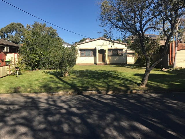 32  Hitter Avenue, Bass Hill, NSW 2197
