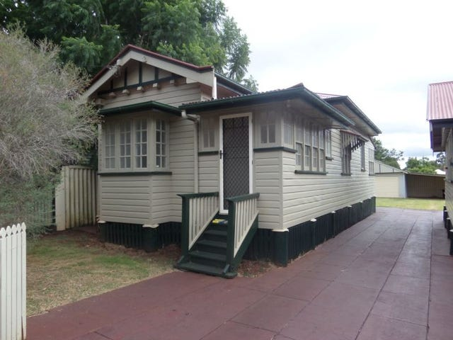 35 Taylor Street, Toowoomba City, Qld 4350