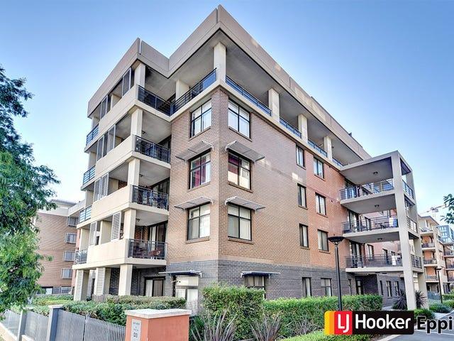 4306/10 Porter Street, Ryde, NSW 2112