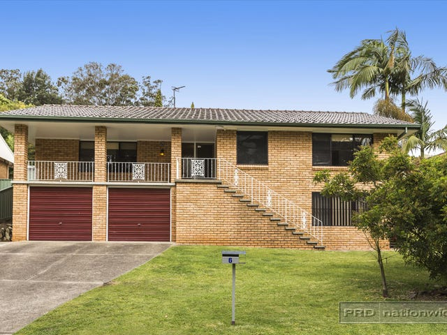 6 Woden Close, Cardiff, NSW 2285