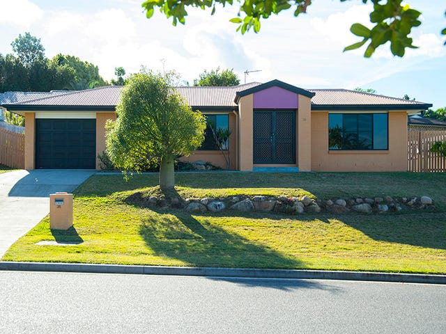 38 Emmadale Drive, New Auckland, Qld 4680