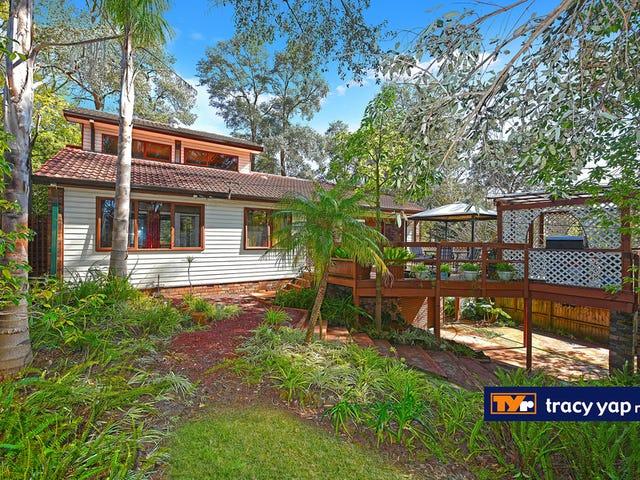 9 Wills Avenue, Castle Hill, NSW 2154