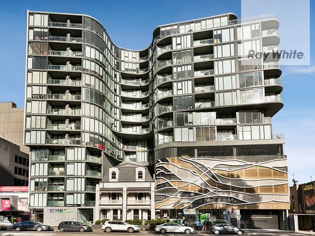 617/328-344 Kings Way, South Melbourne, Vic 3205