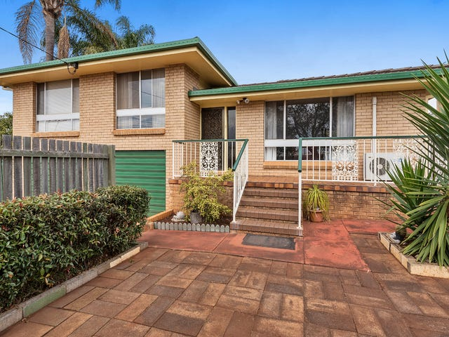 184  Alderley Street, Centenary Heights, Qld 4350