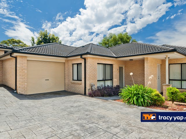 5/12-14 Birdwood Street, Denistone East, NSW 2112