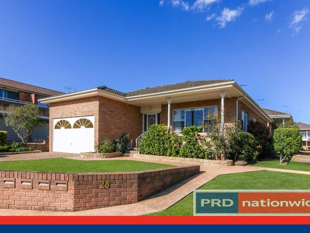 1/28 Homedale Crescent, Connells Point, NSW 2221