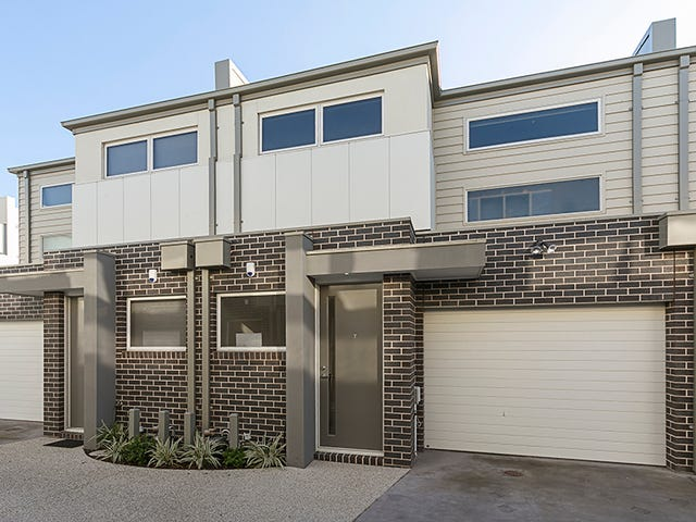 7/156 Francis Street, Yarraville, Vic 3013