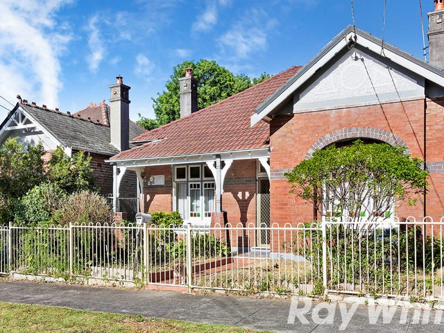23 Woodcourt Street, Marrickville, NSW 2204