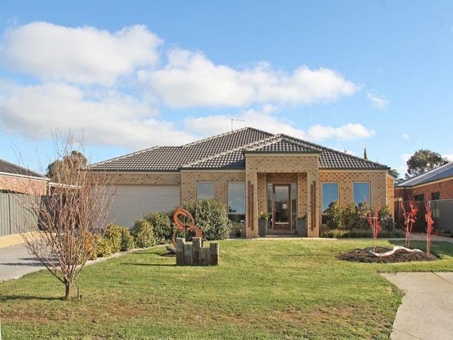 1 Banksia Crescent, Kyneton, Vic 3444